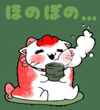 Taineko - Series One - sticker #13969515
