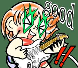 LOVELY WAKACO sticker #13971596