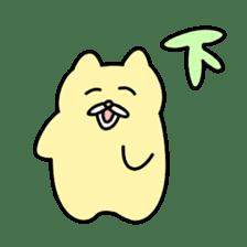 Chanme Sticker 2 sticker #13978143