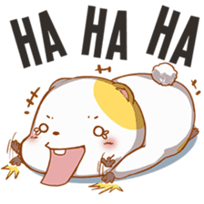 New Hamster sticker #13993110