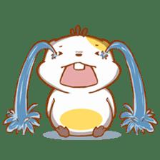 New Hamster sticker #13993112