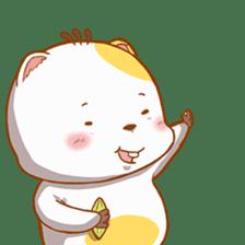 New Hamster sticker #13993117