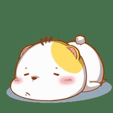 New Hamster sticker #13993118