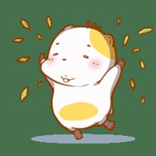 New Hamster sticker #13993125