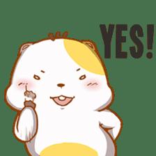 New Hamster sticker #13993126
