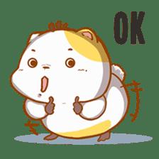 New Hamster sticker #13993129