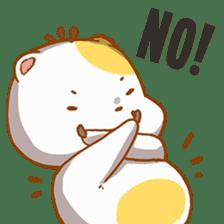 New Hamster sticker #13993133