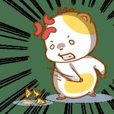 New Hamster sticker #13993134