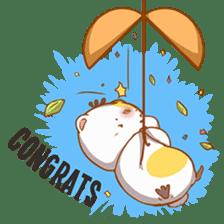New Hamster sticker #13993137