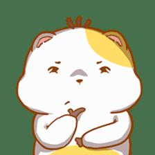 New Hamster sticker #13993146