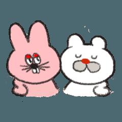little x little stuffies