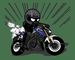 Freeman Rider V.Animation sticker #14023591