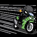 Freeman Rider V.Animation