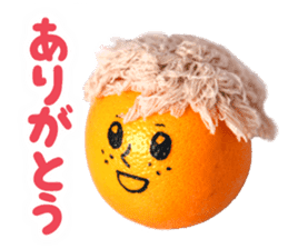 Lovely Foods sticker #14030130