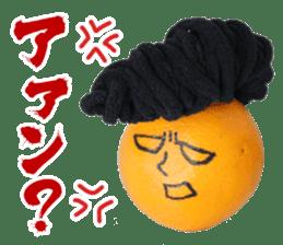Lovely Foods sticker #14030132