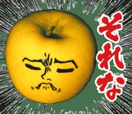 Lovely Foods sticker #14030156
