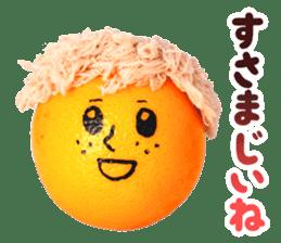 Lovely Foods sticker #14030158
