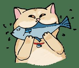 Allday & Shark sticker #14043290