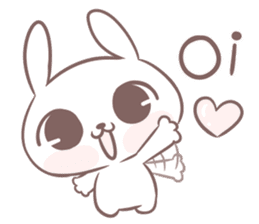 Marshmallow Puppies (PT-BR) sticker #14048358