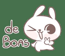Marshmallow Puppies (PT-BR) sticker #14048359