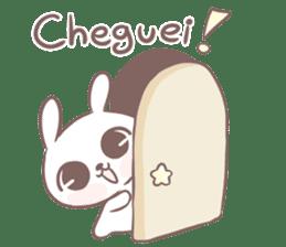 Marshmallow Puppies (PT-BR) sticker #14048362