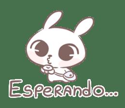Marshmallow Puppies (PT-BR) sticker #14048373