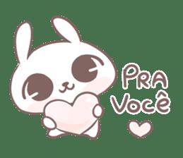 Marshmallow Puppies (PT-BR) sticker #14048377