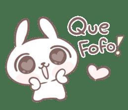 Marshmallow Puppies (PT-BR) sticker #14048379