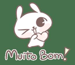 Marshmallow Puppies (PT-BR) sticker #14048393