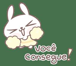Marshmallow Puppies (PT-BR) sticker #14048394