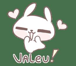 Marshmallow Puppies (PT-BR) sticker #14048395