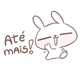 Marshmallow Puppies (PT-BR) sticker #14048397