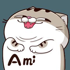 Ami-เขาเป็นแมวอ้วน 8