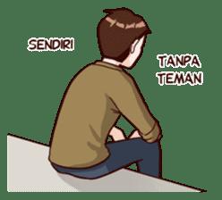 Si Suram sticker #14053755
