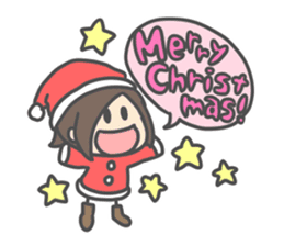 Chibi Airin4 ~16-17 Winter ver.~ sticker #14065227