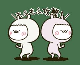 fool alpaca SP sticker #14066322