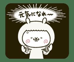 fool alpaca SP sticker #14066329