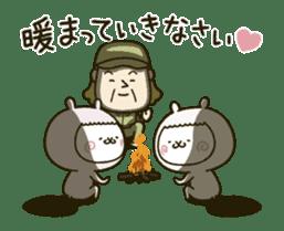 fool alpaca SP sticker #14066339