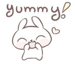 Marshmallow Puppies 8 sticker #14069323