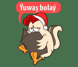 TAZE YYL 2017 TOWUK YYLY sticker #14078475
