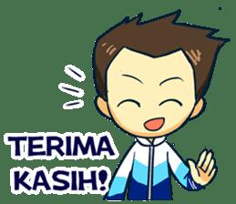 Kamilatu! sticker #14079385