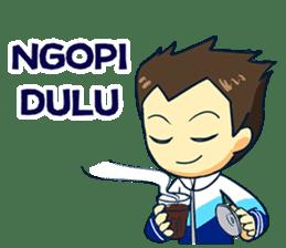 Kamilatu! sticker #14079390