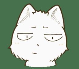 QQ fox-face sticker #14099802