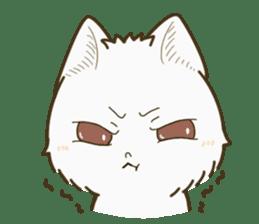 QQ fox-face sticker #14099806