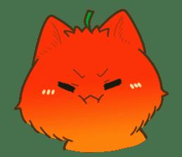 QQ fox-face sticker #14099812