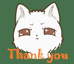 QQ fox-face sticker #14099832