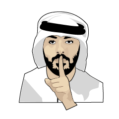 Arab Guys