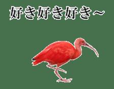 Real Bird sticker #14106353