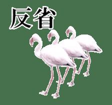 Real Bird sticker #14106358