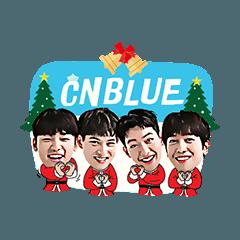 CNBLUE Christmas
